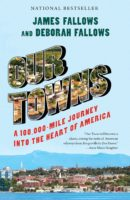 James and Deborah Fallows: Journey Into the Heart of America @ MIT Wong Auditorium (Building E51)